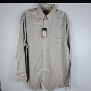 Gold Label Roundtree and York Button Down xlt